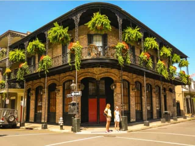 10 French Quarter Architecture Fun Facts for Travelers
