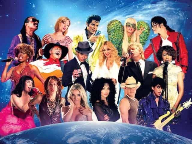 legends in concert in myrtle beach, sc