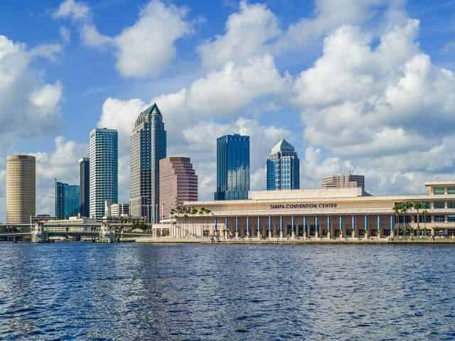 12 Best Things to do for Couples in Tampa