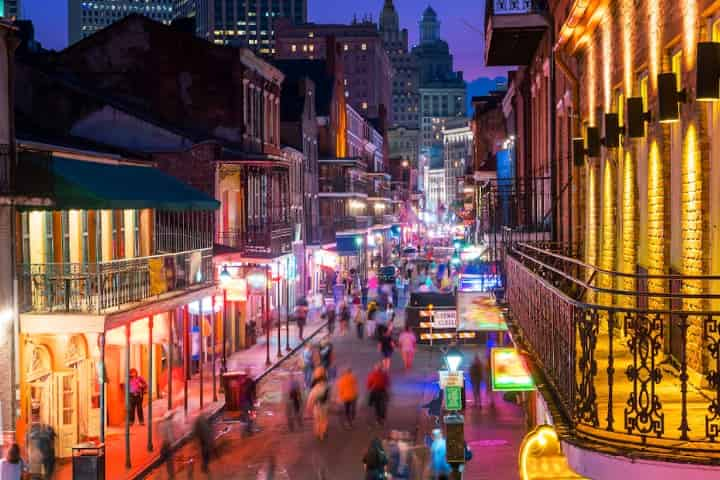 15 Fun Activities to try in New Orleans with Toddlers
