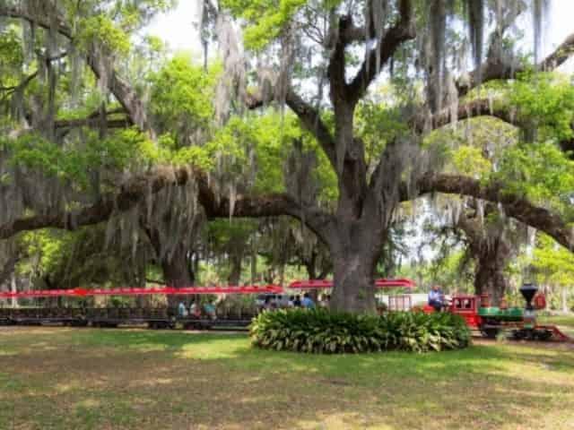 city park new orleans la