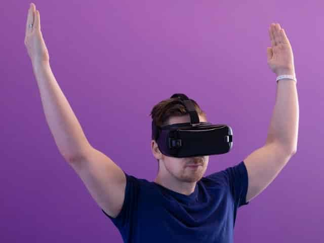 virtual reality in gulf shores alabama