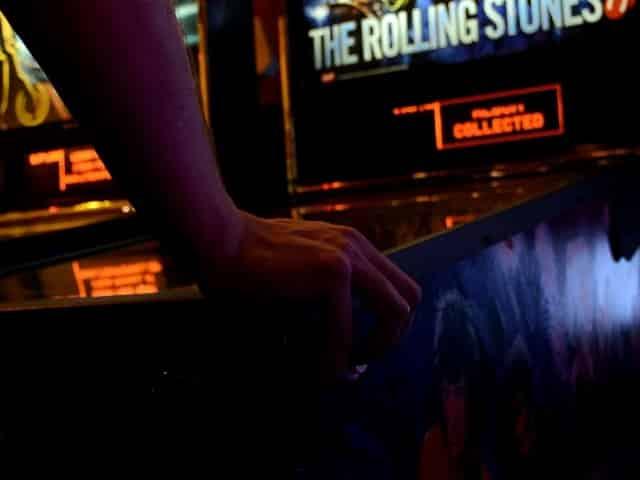 arcade games in gulf shores, alabama