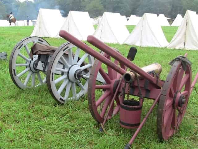 pensacola civil war tour