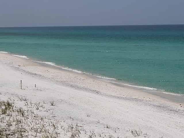 grayton beach in 30a