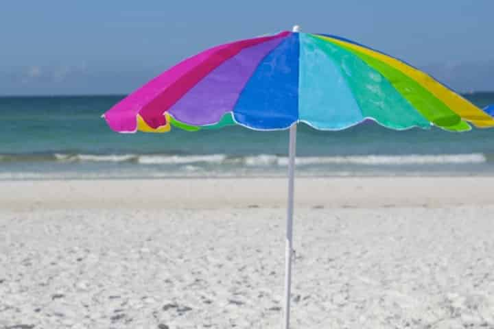 20 Reasons to Visit 30A