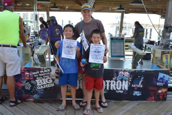 2020 Fishing Rodeo Vacation Deals in Destin