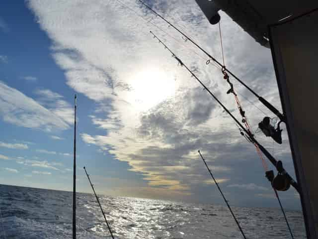 fishing during your destin florida vacation