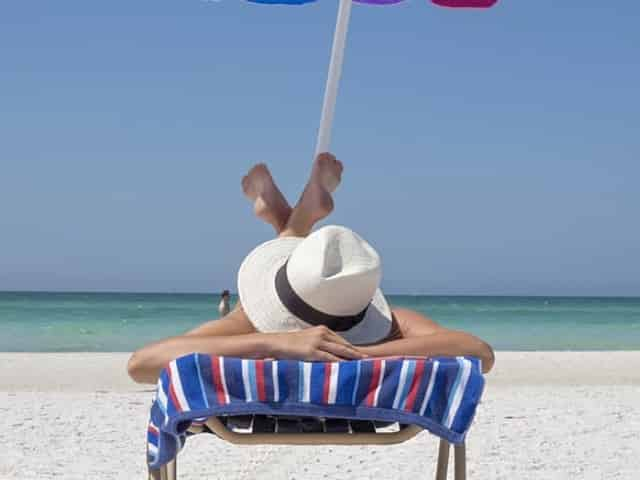 25 Things To Pack For An Emerald Coast Vacation