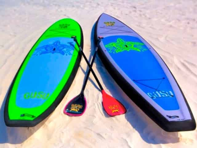paddleboards in destin fl