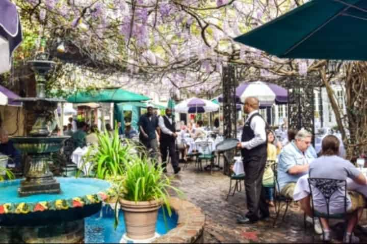 30 Best Things You Can Do Each Month in New Orleans