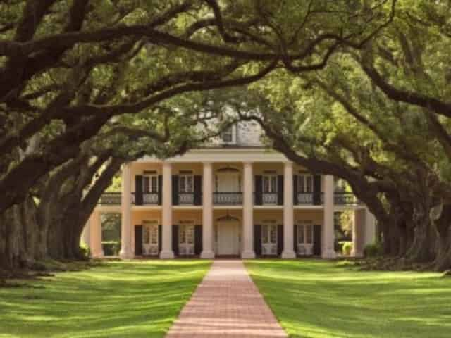 new orleans plantation tour