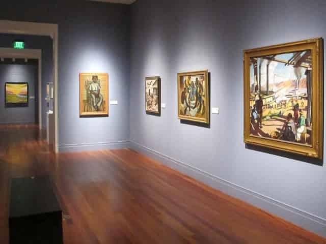 Ogden Museum of Art