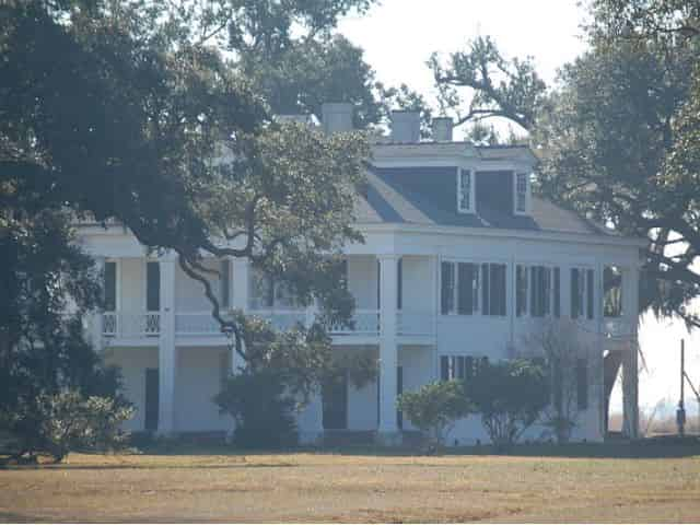 felicity plantation featured in film