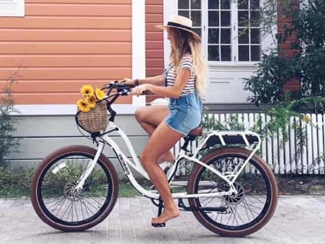 bike rentals in seaside fl