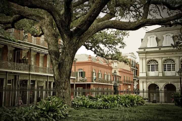 5 Famous New Orleans Landmarks You Have to See to Believe!