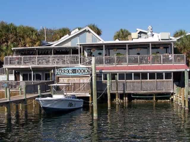 harbor docks destin fl