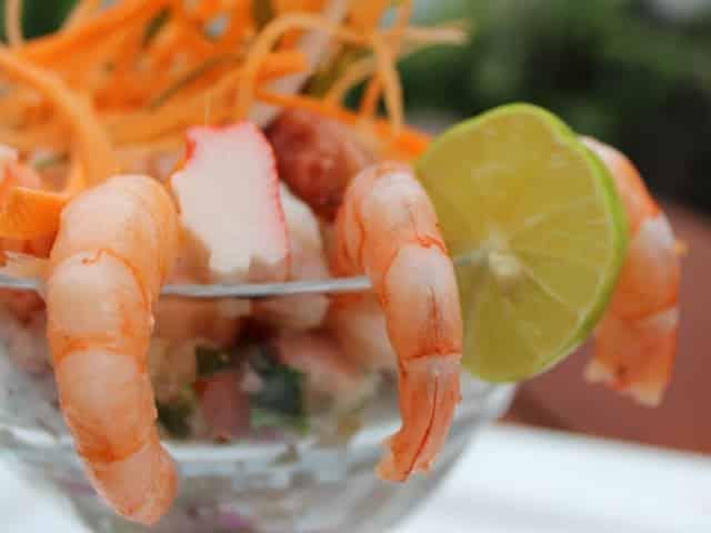 delicious seafood of pensacola florida