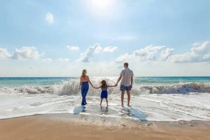 6 Amazing Seaside, Florida Family Vacation Ideas