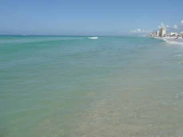 emerald waters of 30a