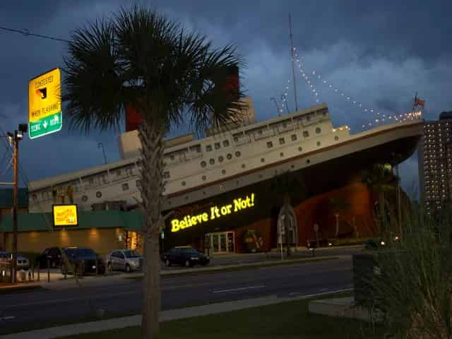 ripleys believe it or not 30a