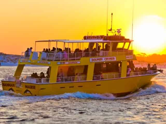 7 Things You Can Strike Off Your Bucket List by Visiting Destin