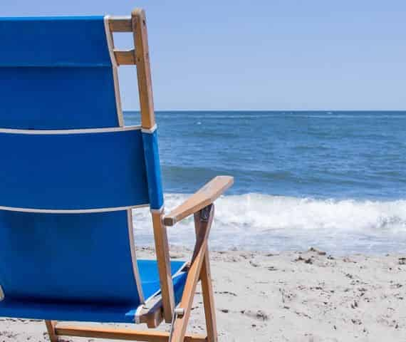 7 Ways to Relax at the Beach