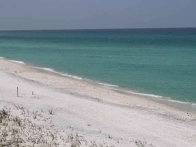 8 Beautiful Beaches on 30A in Florida