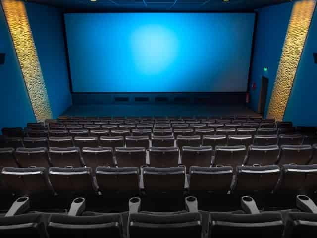movie theater in the florida panhandle