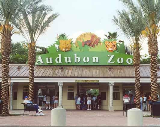 Audubon Zoo New Orleans Coupons 2020