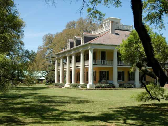 houmas house plantation home and garden