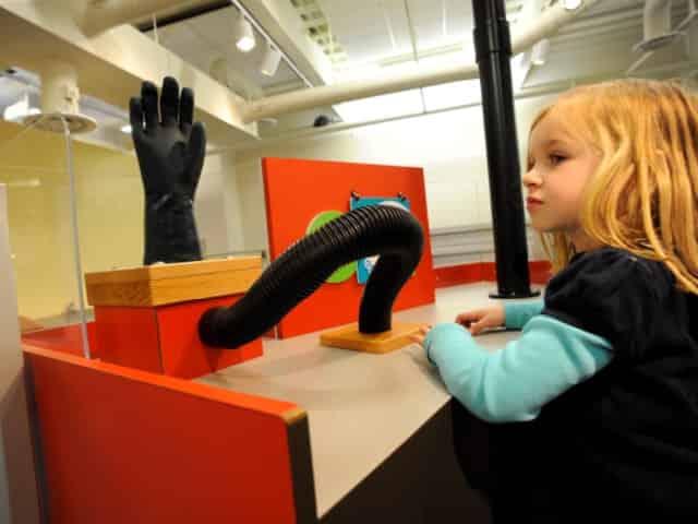 childrens museum in pensacola fl