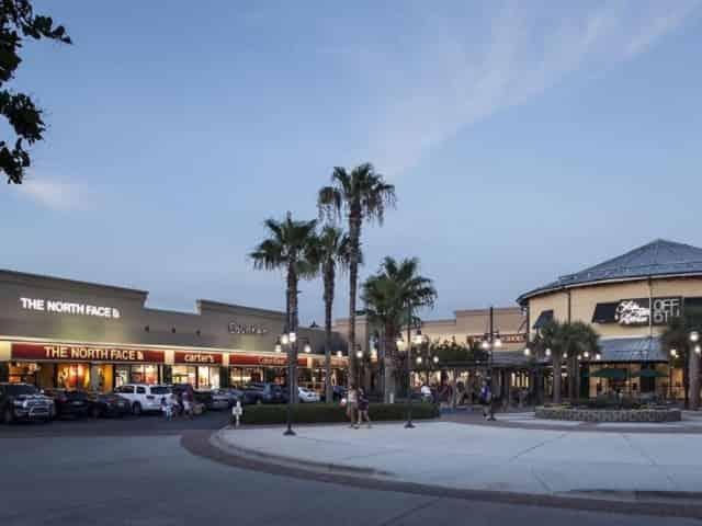 Silver Sands Outlets Black Friday Deals