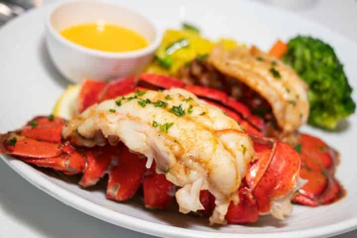 Top 10 Places to Eat in Sandestin Resort