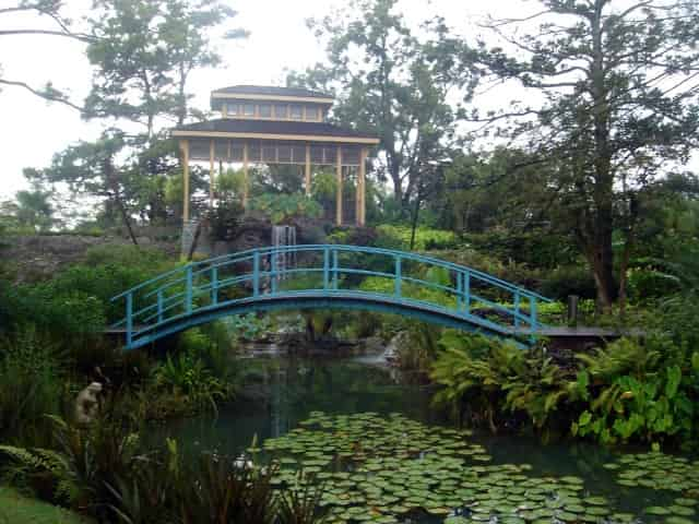 Latils Landing houmas house gardens