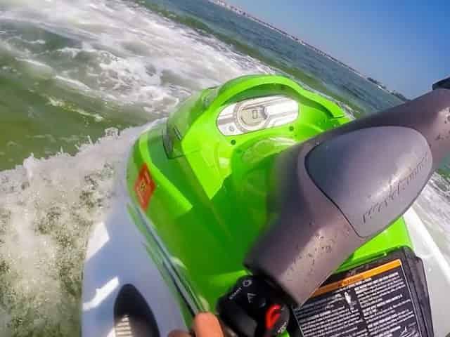 miramar beach waverunner dolphin tour