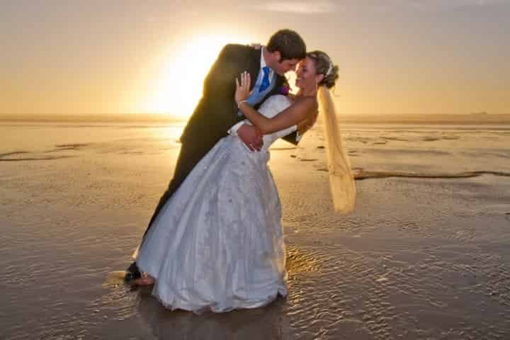 Top Fort Walton Beach Wedding Venues