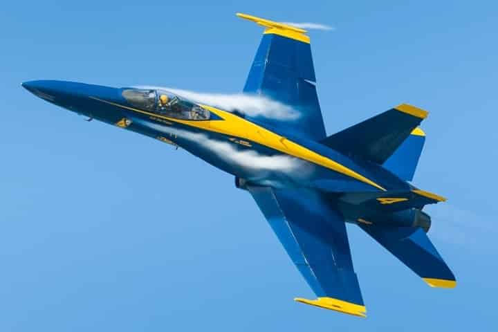 Watch the Blue Angels Fly in Pensacola, FL