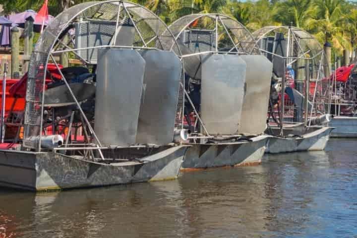 Airboat Adventures NOLA Swamp Tour Coupons 2020
