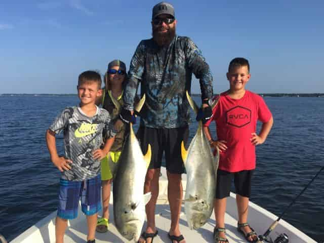rules and regulations for inshore and offshore fishing