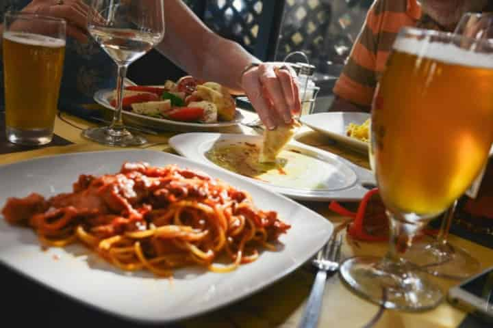 7 Best 30A Restaurants on the Beach