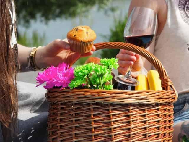 picnic in milton fl
