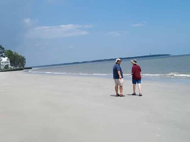 10 Best Things for Couples to do in Hilton Head, SC