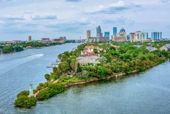 Best Watersports Adventures You can do in Tampa, FL
