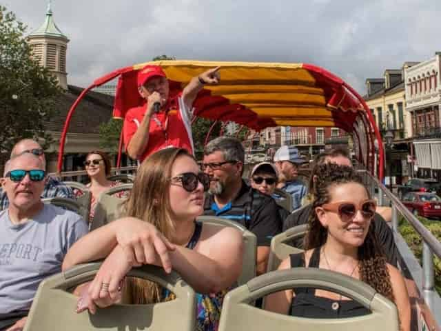 new orleans sightseeing bus tour