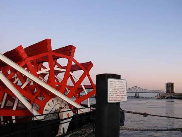 natchez dinner cruise in new orleans