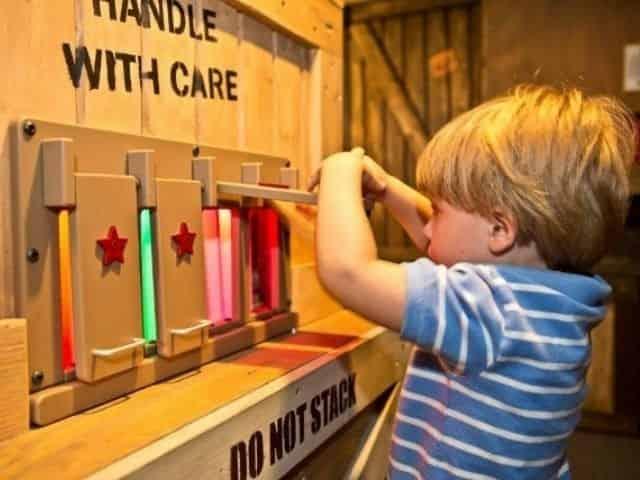 Family-friendly Myrtle Beach museum