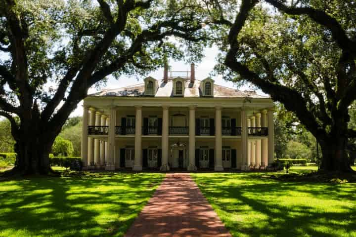 Closest Plantation Home To New Orleans - How To Book A Tour