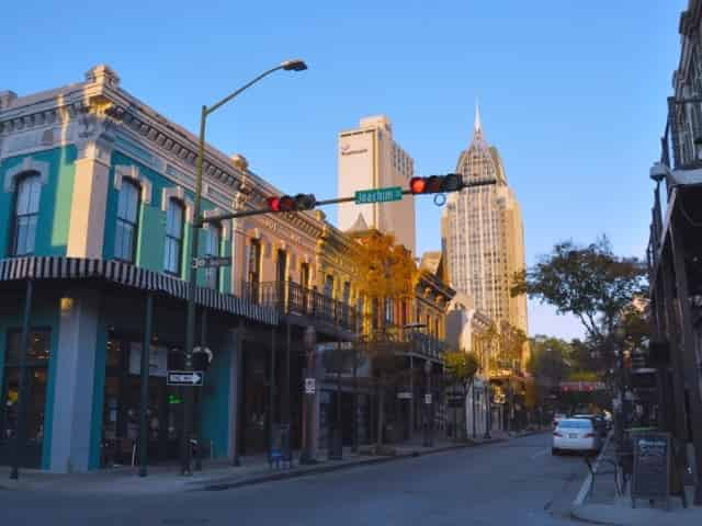 Complete Guide to Downtown Mobile, Alabama 2020