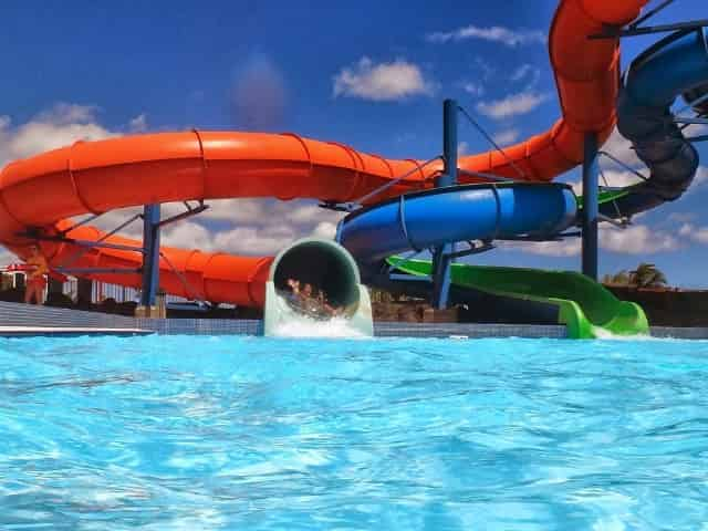 Cool Off At Gulfport S 1 Attraction Gulf Islands Waterpark